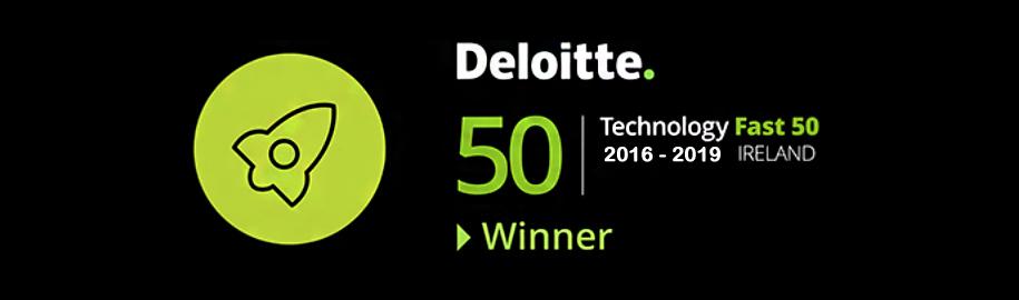 Deloitte Fast50 Awards 2016 – 2019